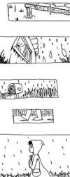 webcomic exercise by itsmeizumine