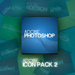 Adobe Icon Pack 2