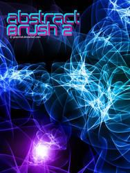 Abstract Brush II