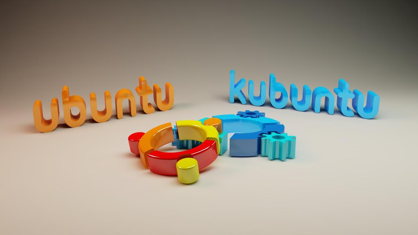 ubuntu-kubuntu-2 by ShippD