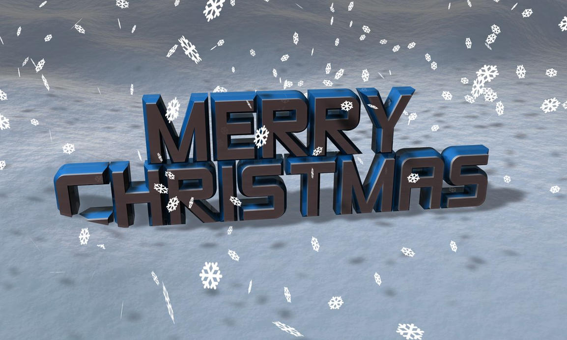 Christmas 2010-Screensaver by ShippD