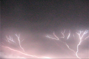 Lightning gif May 19 2011 by F0xridley