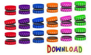DOWNLOAD: Bracelet Style 1