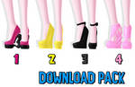 DOWNLOAD: Shoe Pack 1