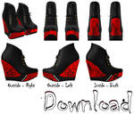DOWNLOAD: Booties Style 1