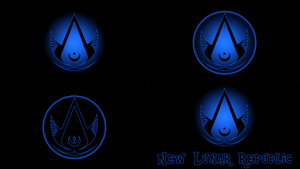 Lunar Creed Backgrounds