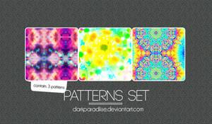 Patterns Set-1