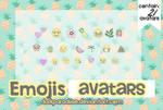 Emojis Avatars