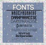 Nuevas fontss