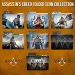 Assassin's Creed Folder Icon Colletion