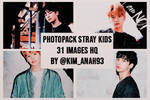 Photopack Stray Kids I AM NOT @KIM ANAH93