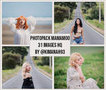Photopack Mamamoo Starry Night @Kimanah93 #03