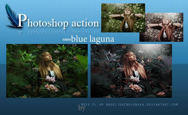Action Photoshop by AngelikaZbojenska