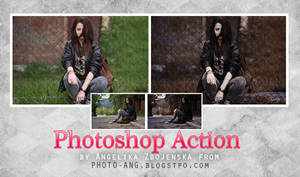 Action Photoshop