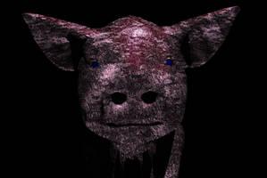 3D Piggy