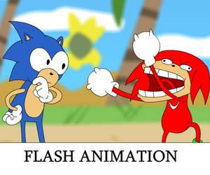 Sonic's Adventure! by bocodamondo