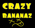 CrazyBananaZ Logo