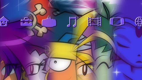 Shantae PS3 Theme by NYAssassin