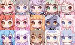 Mochi Icons Batch 1 by rynbun