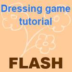 Flash dressing game tutorial by kowai-usagi