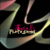 Swirl Brushes by photosoma