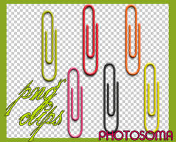 PNG Clips. by photosoma