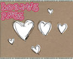Heart's PNGs