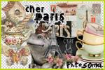 Cher Paris PNGs