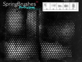 Urban brushes by photosoma
