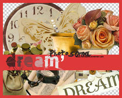 Dream PNGs by photosoma