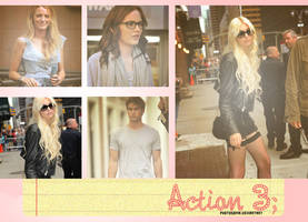 action 1 by photosoma