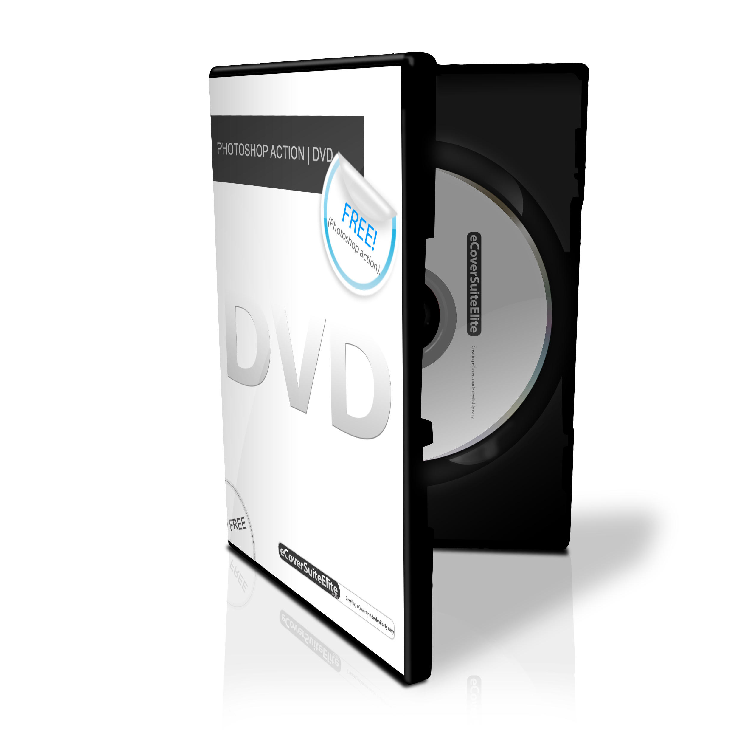 3d Dvd Case Template 80762 | TIMEHD