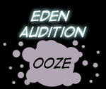Eden Audition 1-2 by Mr-Haitch