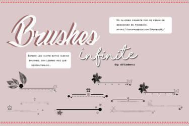 Brushes Infinite ByAlSadness
