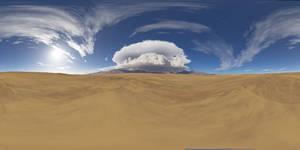 Anvil - Spherical HDRI Panorama Skybox