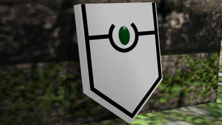 Naofumi's Shield (MMD)