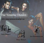 3 Signature Brushes from TVD
