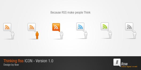 Think RSS Version 1