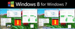 Windows 8 Release Preview for Windows 7 by wango911