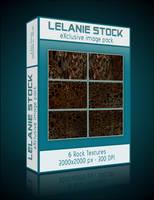 Exclusive Rock Texture Pack 01