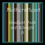 SoftBright Gradient Pack