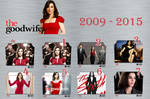 The Good Wife 2009 Folder Icons