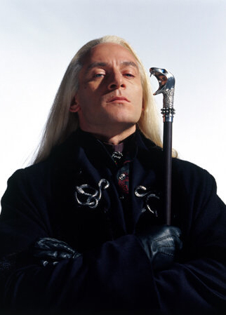 Lucius Malfoy X Reader- Part 1 by BlindBeauty555 on DeviantArt