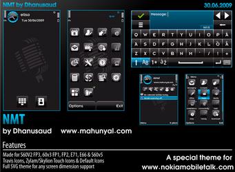 NMT - Nokia Mobile Talk by dhanusaud