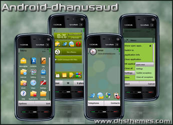 Android by dhanusaud