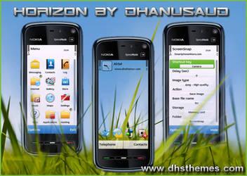 Horizon by dhanusaud