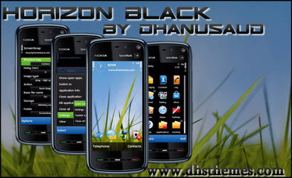 Horizon Black