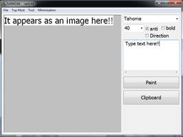 Add text to SAI Downloadable Tutorial by Deckboy