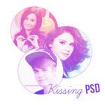 PSD: Kissing