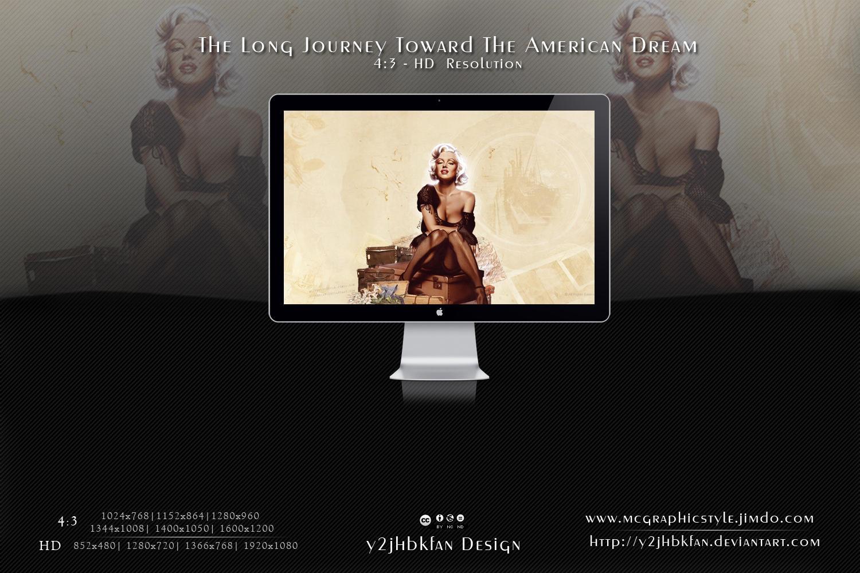 The Long journey by y2jhbkfan